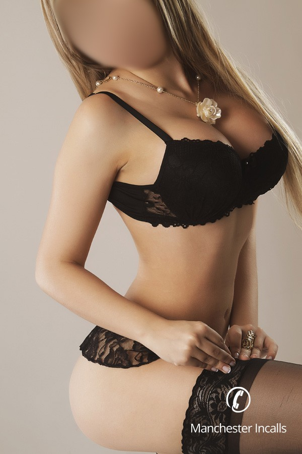 Manchester Incalls Laura