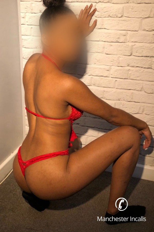 Manchester Incalls Mia