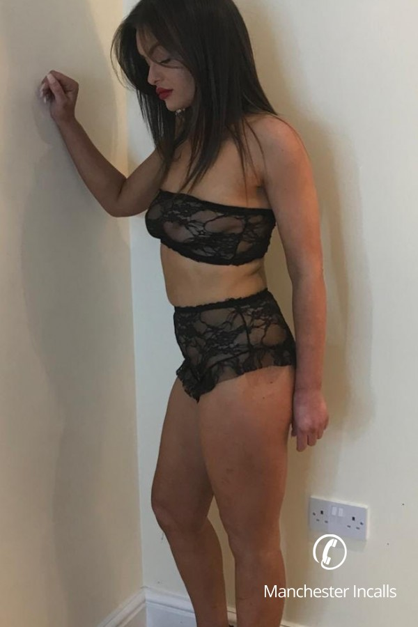 Manchester Escort Lacy