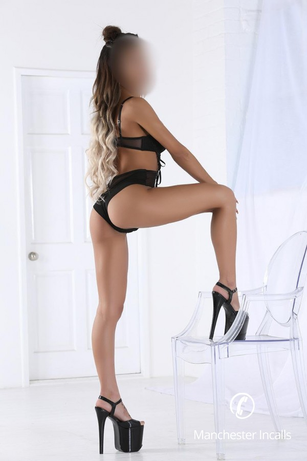 Manchester Incalls Angel