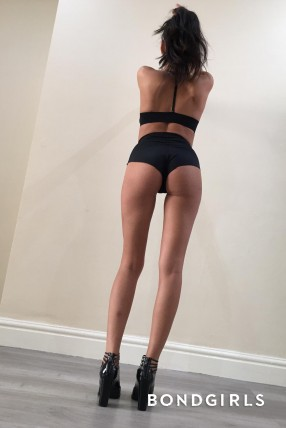 New to Escort Eveline