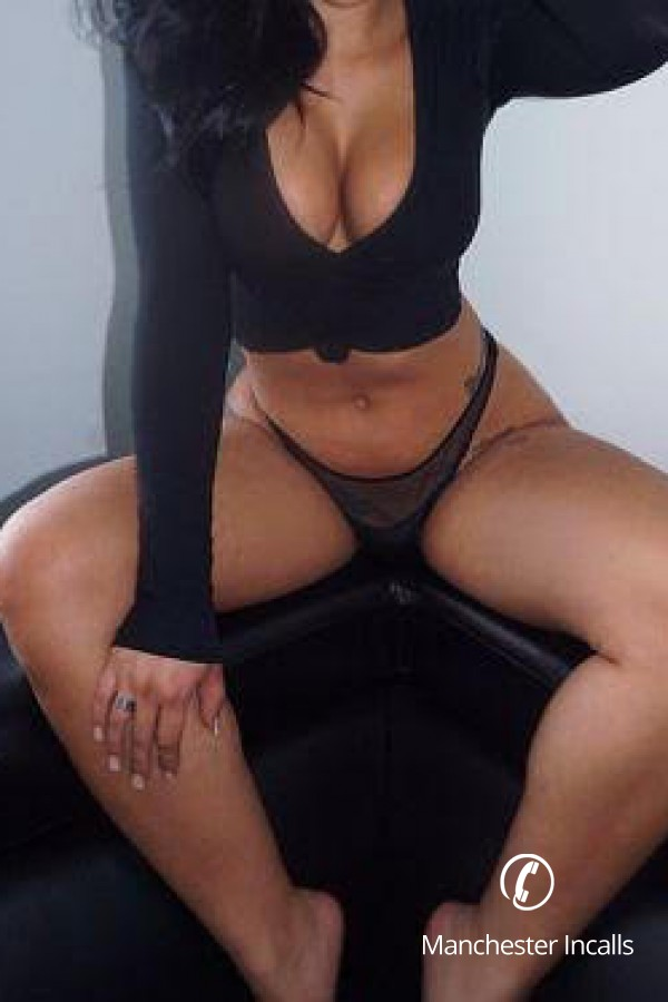 Manchester Escorts Incalls Taylor