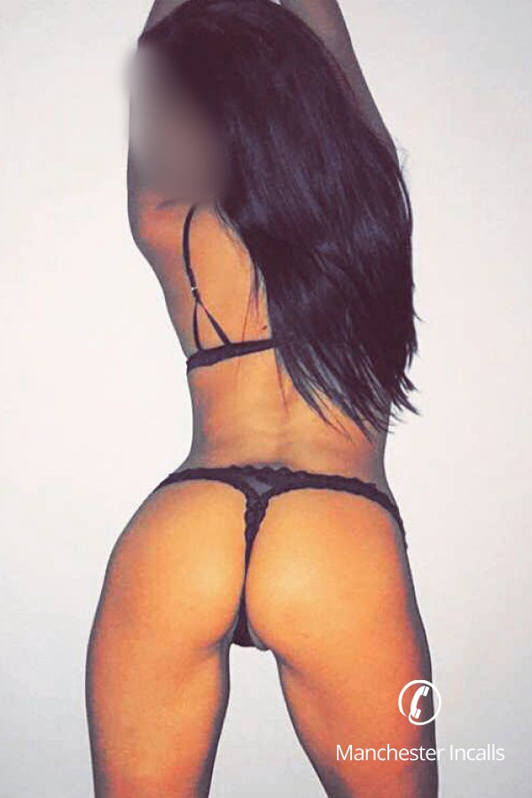 Manchester Incalls Paris