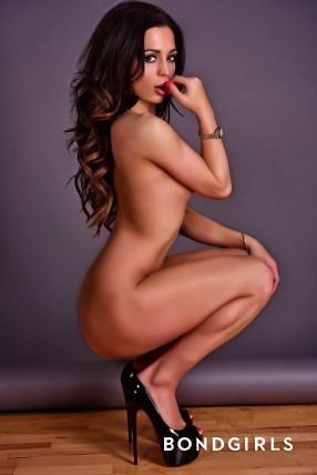 British Porn Star Escort Francesca