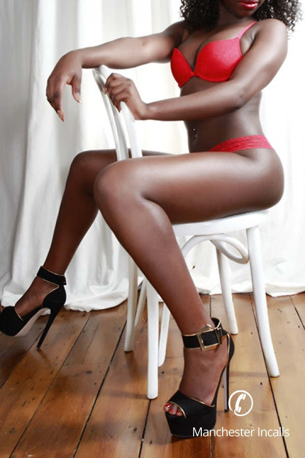 Manchester escorts Brandy