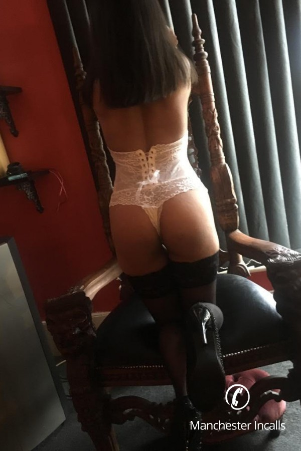 Manchester Escorts Incalls Zara
