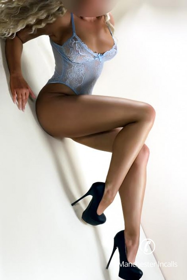 Manchester Escorts Incalls Charlie