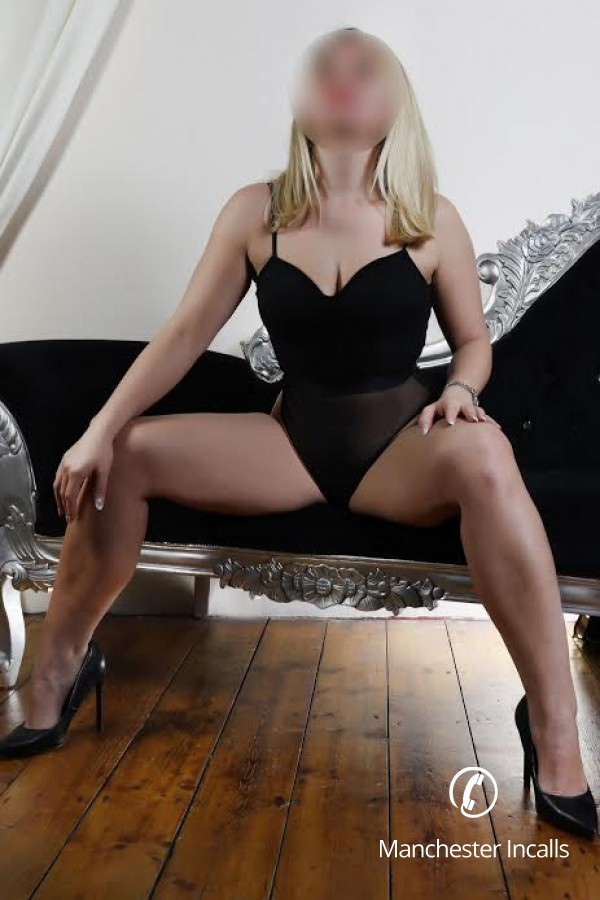 Manchester Escorts Incalls Stela
